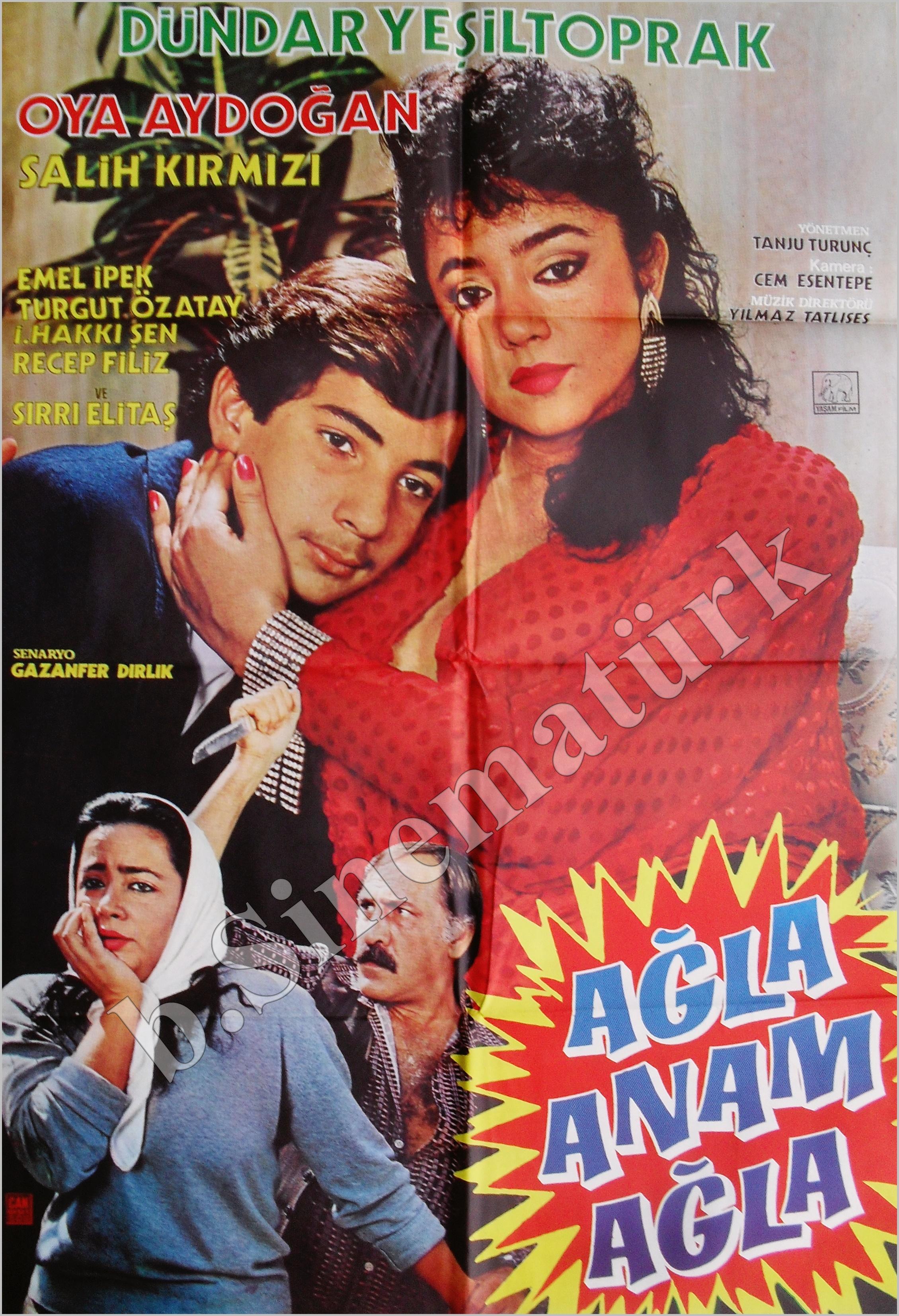 Agla anam agla ((1986))