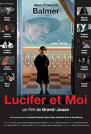 Lucifer et moi Poster