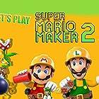Charles Martinet in Super Mario Maker 2 (2019)