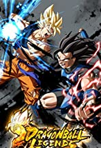 Dragonball Legends