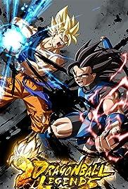 Dragonball Legends Poster
