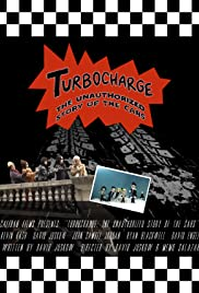 Turbocharge: The Unauthorized Story of The Cars Poster