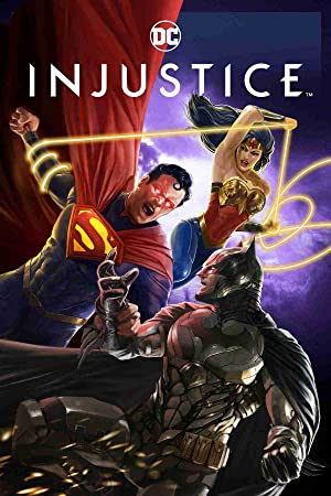 Injustiça: Deuses Entre Nós