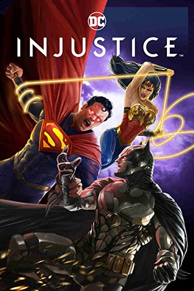 Injustice MLSBD.CO - MOVIE LINK STORE BD