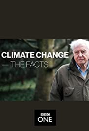Climate Change: The Facts Poster