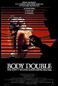 Deborah Shelton in Body Double (1984)