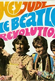 The Beatles: Revolution Poster