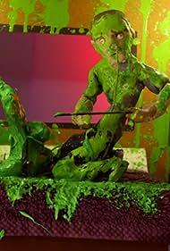 An Alien Claymation (2013)