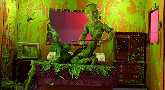 Site for free downloading movies An Alien Claymation [320x240]