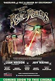 Jeff Wayne's Musical Version of the War of the Worlds: The New Generation (2013) Jeff Wayne's Musical Version of the War of the Worlds Alive on Stage! The New Generation 720p