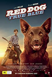 Red Dog: True Blue (2016) 720p