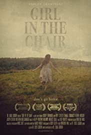 Girl in the Chair Poster