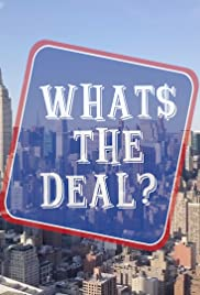 What's the Deal Poster