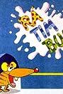 Rá-Tim-Bum (1989) Poster