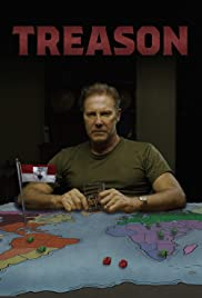 Treason Poster