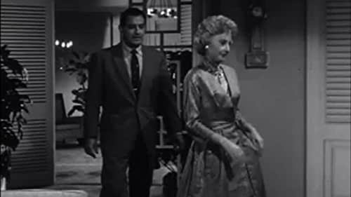 The Barbara Stanwyck Show: The Secret Of Mrs. Randall