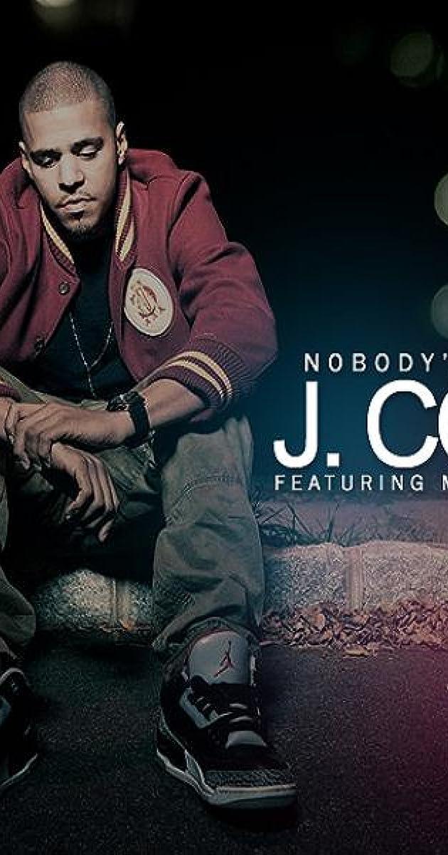 j cole feat missy elliott nobodys perfect video 2012