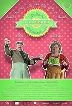 Ein Kuchen für Herrn Leckerschmaus