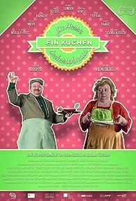 Primary photo for Ein Kuchen für Herrn Leckerschmaus