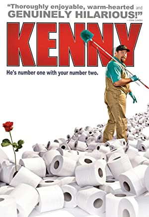 Kenny Poster Image