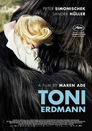 Permalink to Movie Toni Erdmann (2016)