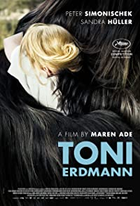Primary photo for Toni Erdmann