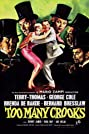 Too Many Crooks (1959) Poster