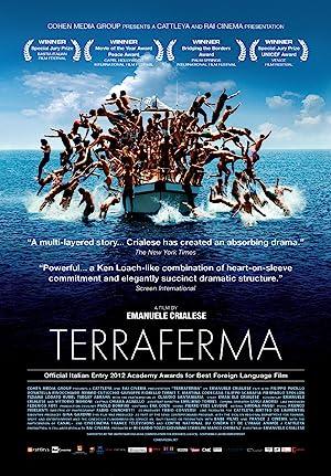 Where to stream Terraferma