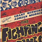 Adrian Morris, Ann Rutherford, Robert Warwick, and Grant Withers in The Fighting Marines (1935)