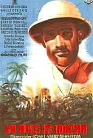La mies es mucha (1949)