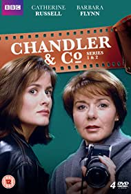 Barbara Flynn and Catherine Russell in Chandler & Co (1994)