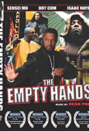 The Empty Hands Poster