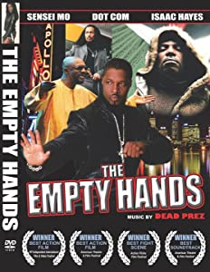 Movie links download The Empty Hands USA [1280x960]