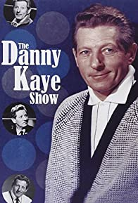 Primary photo for The Danny Kaye Show