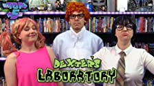 Top 5 Best Dexter's Laboratory Episodes