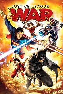 Justice League: War (2014 Video)