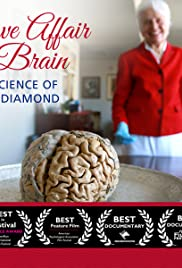 My Love Affair with the Brain: The Life and Science of Dr. Marian Diamond Poster