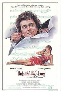 Unfaithfully Yours Blake Edwards