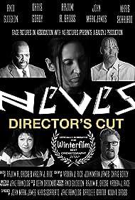 Khris Scarlato, Chris Gordy, John Mark James, Rajiim A. Gross, and Andi Gudgeon in N E V E S: Director's Cut (2020)