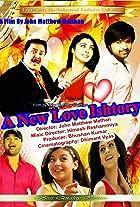 A New Love Ishtory