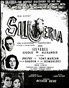 Movie trailer clips download Silveria by [1080p]