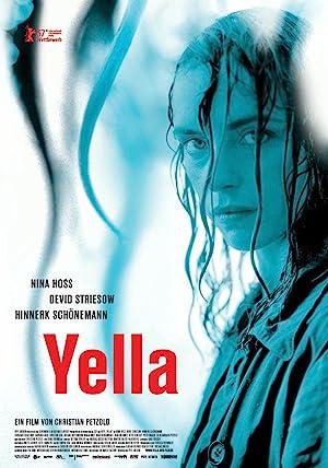 دانلود زیرنویس فارسی فیلم Yella 2007