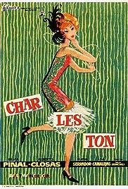Charlestón Poster