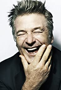 Primary photo for One Night Only: Alec Baldwin
