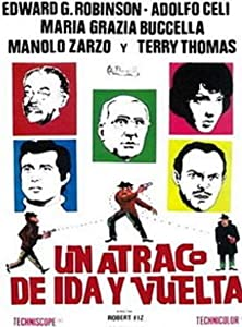 Movie trailer deutsch downloads 6 simpatiche carogne - Uno scacco tutto matto by [1080pixel]