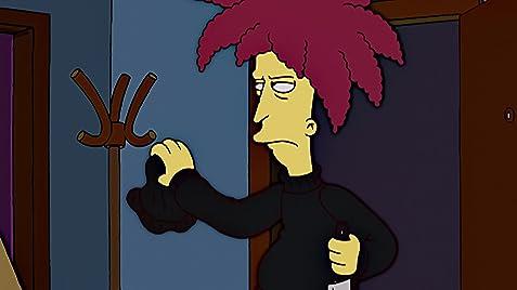 The Simpsons The Italian Bob Tv Episode 2005 Imdb