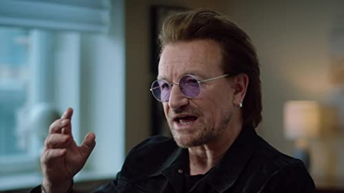 Bono Talks About Pavarotti