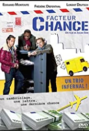 Facteur chance Poster