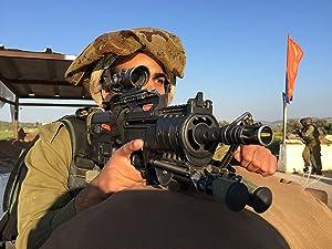 Where to stream BBC Israel's Arab Warriors