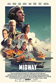 Midway (2019) HDRip Hindi Movie Watch Online Free